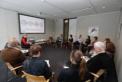 Workshops Landelijke Conferentie Kinderopvang 23 januari 2013
