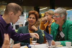 Publiek Landelijke bijeenkomst 27 november 2014