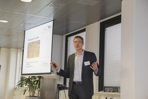 Landelijke bijeenkomst 9 april 2015 - presentatie Prof. Derk Loorbach